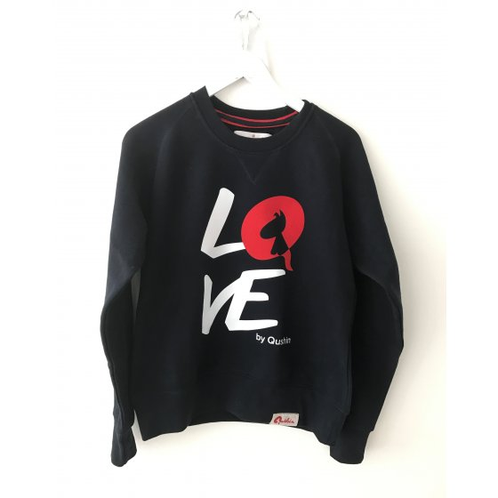 Women's Sweatshirt LOVE