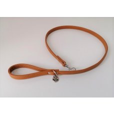 Dog Leash Amber