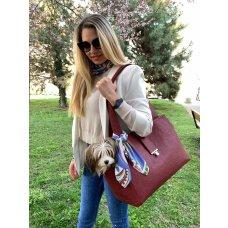 Carrier Bag Sienna