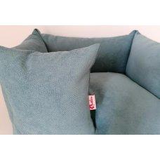 Sofa Turquoise