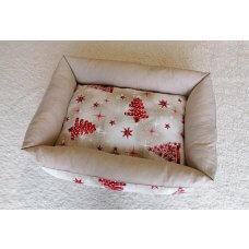Qushin Nest Christmas Magic