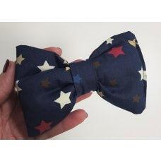 Bow Tie Star