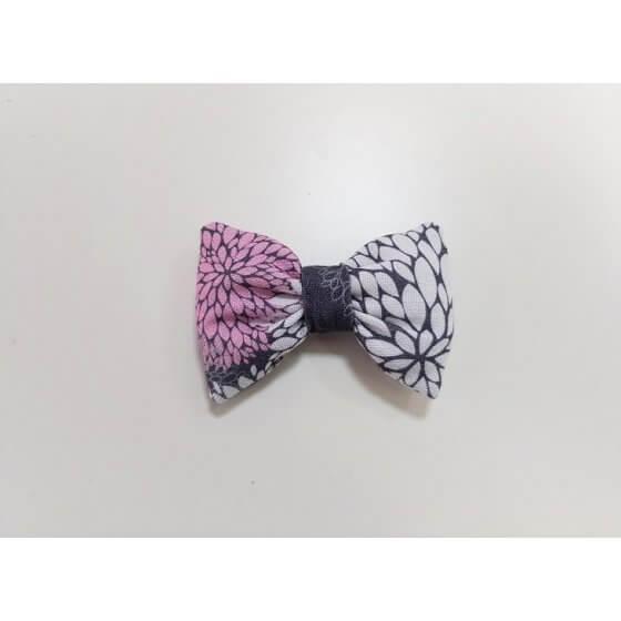 Bow Tie Flora