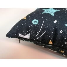 Decorative pillow Starry Night