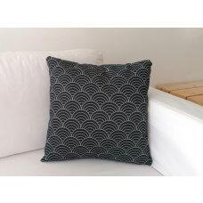 Decorative pillow Shell