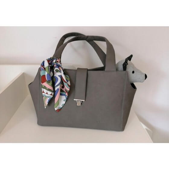Carrier Bag Alessa