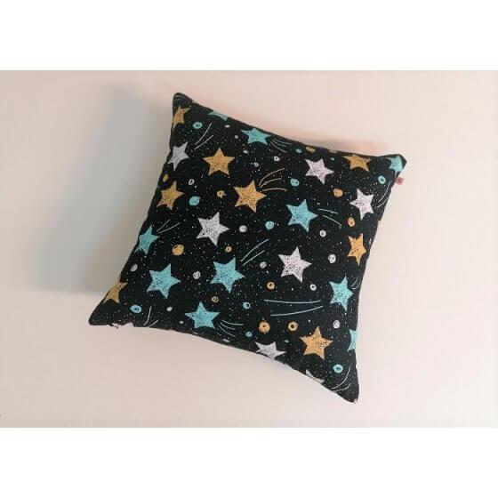 Decorative pillow Starry Night